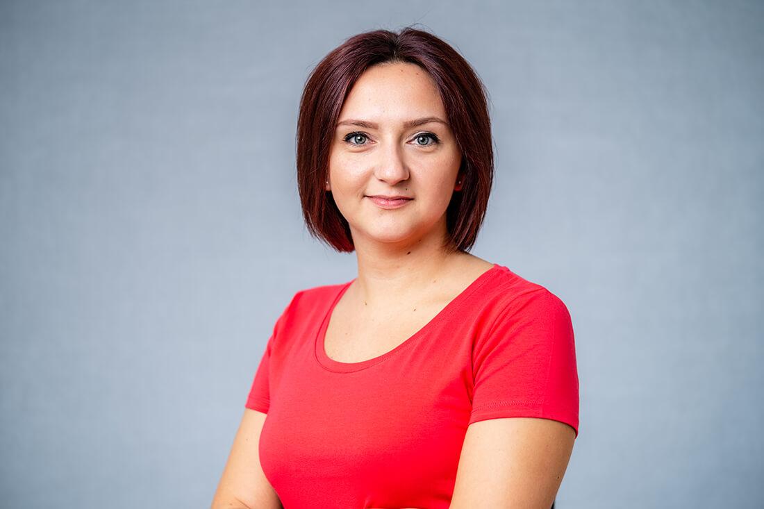 Frauenärztin Troisdorf - Dr. Bellinghausen - Team - Angelika
