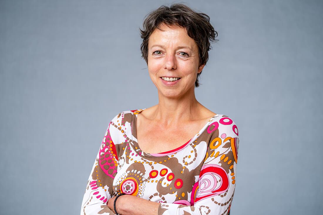 Frauenärztin Troisdorf - Portrait von Dr. Bellinghausen