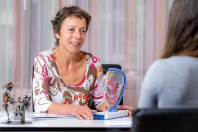 Frauenärztin Troisdorf - Dr. Bellinghausen - Leistungen - Präventionsmedizinische Fragen