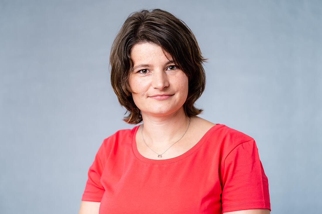 Frauenärztin Troisdorf - Dr. Bellinghausen - Team - Yvonne